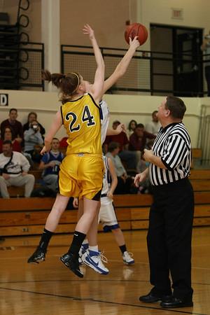 2008-02-13 Freshman vs Springboro
