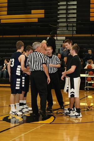 2008-01-30 Sophomore vs Fairmont