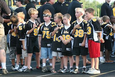 2007-08-24 Varsity vs Lakota East