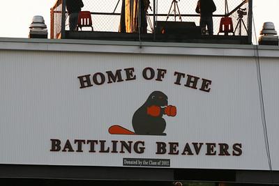 2007-09-28 Varsity at Beavercreek