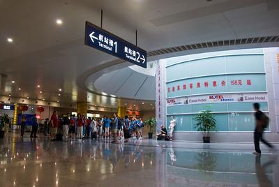China Eastern Flight