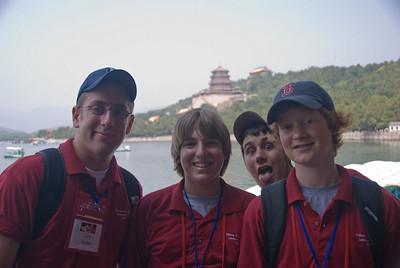 China Trip - Summer Palace