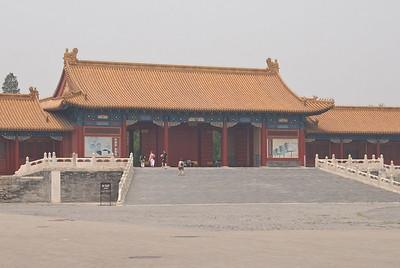 China Trip - Day 2