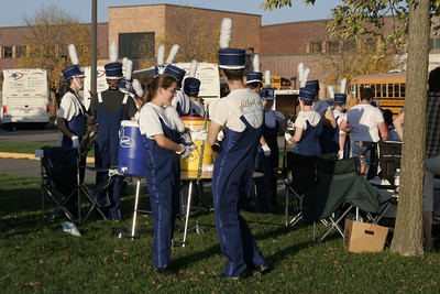 '07 Champlin Park Field Show