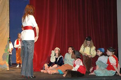 "MS ""Pirates of Penzance"" Practice & Performance"