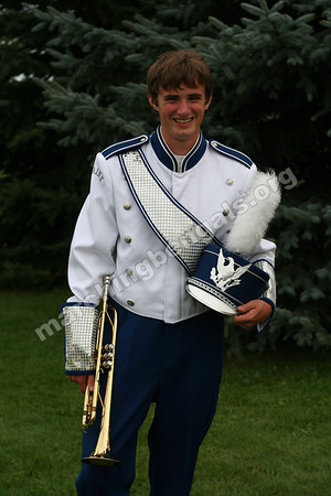 Marching Bengals '07