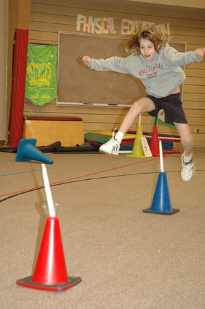 Secong Grade Fairy Tale Olympics
