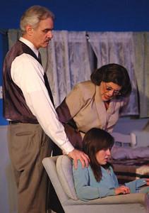 David Gibbs, Suzanne Greenwald, Heather Schmidt