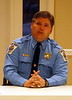 Sheriff Timothy K. Cameron