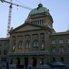 The Bundeshaus