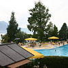 Swimming pool by Casino de Montreux