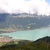 Interlaken and Brienzersee