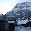 Grindelwald Grund Bahnhof