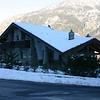 House at Gignod, Italy
