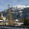 Gignod, Italy