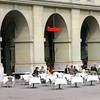 Dining at Kornhausplatz