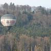That's the Gurten behind the balloon.