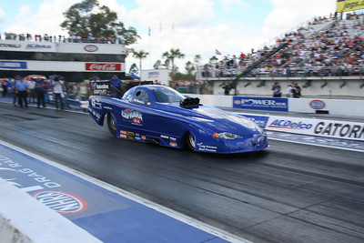 Nitro Funny Car (Gainesville)