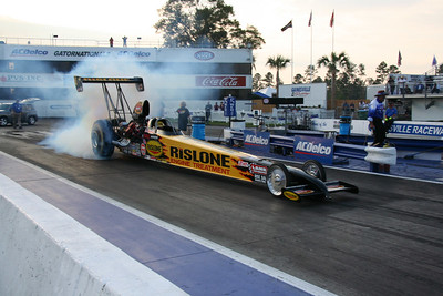 Top Alcohol Dragster (Gainesville)