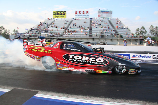 Top Alcohol Funny Car (Gainesville)