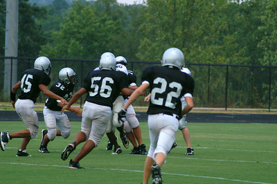 AHS Raiders JV vs 9th Grade Scrimmage RP 020