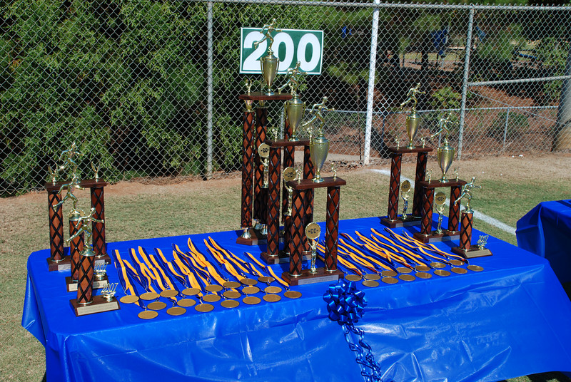 2007 Fulton Country Championships EP 001