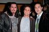 Jay Gavin, Adam Port, Maury Gersten