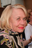 <center>Liz Smith at FROST/NIXON Opening Night on Broadway at the Bernard B. Jacobs Theater, 242 West 45th Street. New York, NY April 22, 2007 Photo by ©Steve Mack
