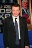 <center>Peter Morgan at FROST/NIXON Opening Night on Broadway at the Bernard B. Jacobs Theater, 242 West 45th Street. New York, NY April 22, 2007 Photo by ©Steve Mack
