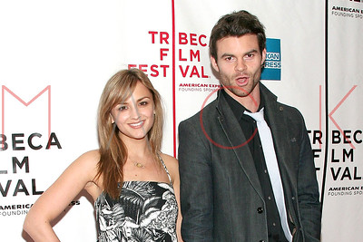 "New York, NY - April 30:  The Tribeca Film Festival Premiere for the movie ""Numb"" at The Clearview Chelsea West."