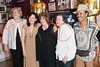 "Patrizia Von Brandenstein, Karen Lynn Gorney, Donna Pescow, Shirley Rich, Jojo Smith at the Saturday Night Fever Reunion after the Monday Nights With Oscar screening of ""Saturday Night Fever"" at the The Academy Theater Lighthouse International in New York City.<br> <center>New York, NY August 13 2007 Digital Photo by Steve Mack </center>"