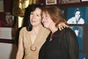"Karen Lynn Gorney, Donna Pescow at the Saturday Night Fever Reunion after the Monday Nights With Oscar screening of ""Saturday Night Fever"" at the The Academy Theater Lighthouse International in New York City.<br> <center>New York, NY August 13 2007 Digital Photo by Steve Mack </center>"