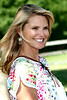 18th Annual Family Day Wild Wild West Carnival, hosted by Christie Brinkley, Watermill, USA