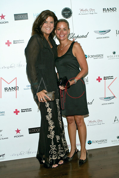 An Evening of Luxury Charity Benefit for the American Red Cross, East Hampton, USA