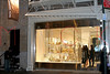 Opening Of Michael Kors' New Downtown Store, New York, USA
