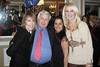 Lauren Stevens, David Steiner, Joanna Kerry, Sara Herbert-Galloway<br /> <br /> New York City. Dec. 5th, 2007.  David Steiner of Steiner Studios and his wife Sylvia hosted a book signing for Mark J. Penn's newest book, Microtrends at The Regency Hotel. (By Sara Herbert-Galloway)