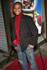 NEW YORK - DECEMBER 10:  Actor Malik Hammond arriving for Yari Film Group's celebration for the release of the movie, 'A Perfect Holiday' at Marquee in New York City.  (Photo by Steve Mack/S.D. Mack Pictures) *** Local Caption *** Malik Hammond