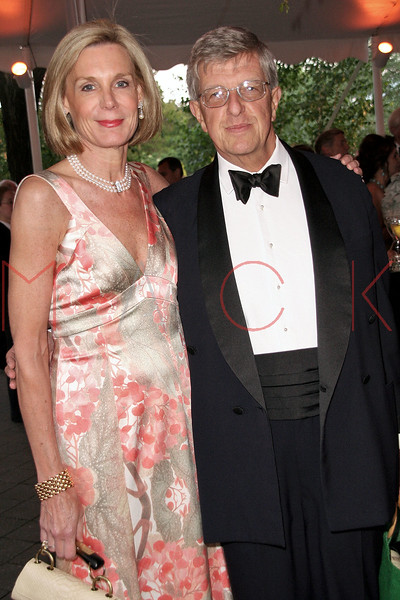 Gillian Miniter, Guest at The 2007 New York Botanical Garden Conservatory Ball.  <center>New York, NY June 7, 2007 Photo by ©Steve Mack/S.D. Mack Pictures