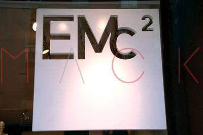 New York, NY - March 21:  The first anniversary of Emmett McCarthy's EMc2 SoHo store at EMc2.