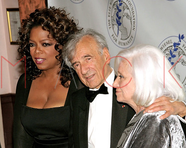 New York, NY - May 20:  Elie Wiesel Foundation for Humanity's Gala at the Waldorf=Astoria.