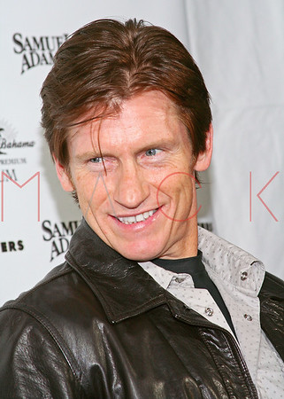 Denis Leary Hosts The 7th Annual Bash For New York's Bravest.