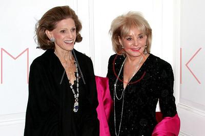 New York, NY - November 29:  Queen Sophia Spanish Institute's Gold Medal Gala, New York, USA