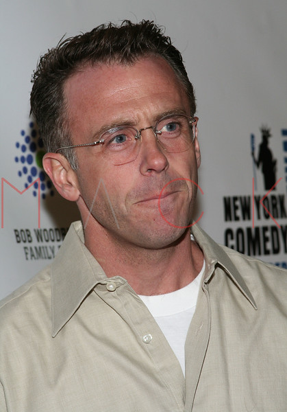 Dave Eisenberg at The New York Comedy Festival's Stand Up For Heroes Benefit for the Bob Woodruff Family Fund at Town Hall in New York, New York.<br /> New York, NY, USA - November 7, 2007<br /> Photo by Steve Mack/S.D. Mack Pictures