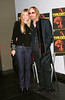 """NEW YORK - NOVEMBER 14:  Musician Tom Petty (R) and wife Dana attend the Launch Of """"Tom Petty And The Heartbreakers Runnin' Down A Dream"""" at Milk Studios on November 14, 2007.  (Photo by Steve Mack/S.D. Mack Pictures) *** Local Caption *** Tom Petty; Dana Petty"""