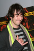 """NEW YORK - NOVEMBER 14:  George Harrison's son, Dahni Harrison attends the Launch Of """"Tom Petty And The Heartbreakers Runnin' Down A Dream"""" at Milk Studios on November 14, 2007.  (Photo by Steve Mack/S.D. Mack Pictures) *** Local Caption *** Dahni Harrison"""