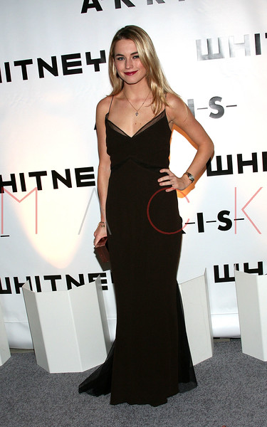 """NEW YORK - OCTOBER 22:  Amanda Hearst attends the Whitney Museum Studio Party on October 22, 2007 in New York, New York.  (Photo by Steve Mack/S.D. Mack Pictures) *** Local Caption *** Amanda Hearst  Note: These images are available for licensing through <a href=""""http://www.filmmagic.com"""" title=""""FilmMagic Licensing"""" target=""""_blank"""">FilmMagic</a> and <a href=""""http://www.gettyimages.com"""" title=""""GettyImages Licensing"""" target=""""_blank"""">GettyImages</a>"""