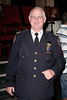 NEW YORK Ð October 7: Inspector Thomas J. Harris (70th Precinct Commanding Officer) at The 70th Precinct Medal Day and Appreciation Day Award Ceremony.  (Photo copyright 2007 by Steve Mack/S.D. Mack Pictures).