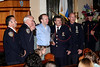 NEW YORK Ð October 7: Atmosphere at The 70th Precinct Medal Day and Appreciation Day Award Ceremony.  (Photo copyright 2007 by Steve Mack/S.D. Mack Pictures).