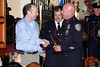 NEW YORK - October 7: Atmosphere at The 70th Precinct Medal Day and Appreciation Day Award Ceremony.  (Photo copyright 2007 by Steve Mack/S.D. Mack Pictures).