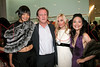 Irina Pantaeva,Patrick McMullan,Tinsley Mortimer and Chiaki Imai in attendance at an Exclusive Preview of the Royal Chie 2007 Collection.  <center>New York, NY October 2, 2007 Photo: ManhattanSociety.com by Steve Mack</center>